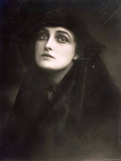 Fern Andra (ca. 1894-1974) was an American actress, film director, script writer, and producer. She was one of the most popular actresses in German 1910s silent films.