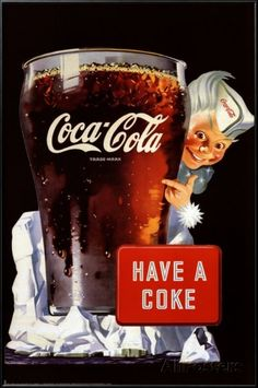 Coca-Cola Prints at AllPosters.com