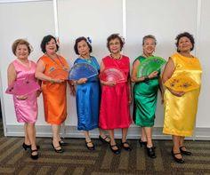 El baile es la mejor arma para combatir la depresión, dicen mujeres de edadavanzada