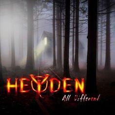 Heyden - All Different 4/5 Sterne