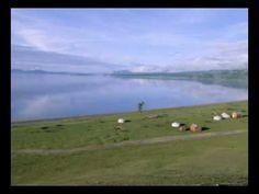 马头琴,天边 MongoliaTraditional Horsehead Fiddle Music - YouTube