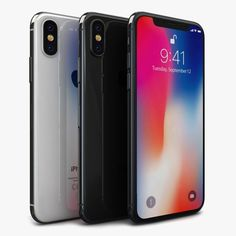 (Sponsored Link) Apple iPhone X (iPhone Silver Space Grey Unlocked Sim Smartphone Iphone 10, Apple Iphone, Buy Pallets, What Is Amazon, Smartphone, Apple Model, Iphone Design, Electronic Items, Display Resolution