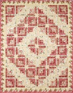 Animas Quilts  - Please Don't Eat the Daisies pattern