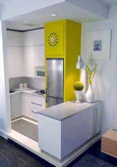 Just great what you can do with such a tiny space. - To connect with us, and our community of people from Australia and around the world, learning how to live large in small places, visit us at www.Facebook.com/TinyHousesAustralia