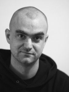 Benjamin Gaulon leads Art, Media and Technology – the BFA in AMT and the MFA in Design and Technology. His research focuses on the limits and failures of information and communication technologies; planned obsolescence, consumerism and disposable society; ownership and privacy.
