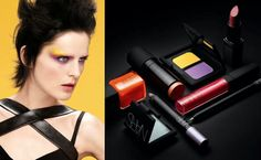 Summer 2013 Cosmetic Collections Nars Summer Makeup