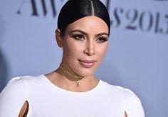 Kim Kardashian hat bei ihren neuesten Kampagnen-Fotos ordentlich getrickst.