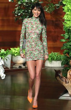 Kendall jenner style 177962622762198748 - Kendall Jenner in Vetements makes an appearance on 'The Ellen DeGeneres Show' in Burbank. Source by getgorjess Kendall And Kylie, Kendall Jenner Outfits, Kendall Jenner Make Up, Maquillage Kendall Jenner, Le Style Du Jenner, Mode Outfits, Fashion Outfits, Style Fashion, Fashion Beauty