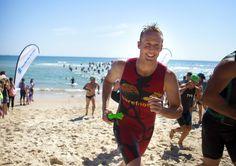 Event: The Straddie Salute Multisport Festival, North Stradbroke Island, - 16 September Stradbroke Island, Keep Swimming, Paradise Island, Triathlon, Brisbane, The Locals, Festivals, September, Bucket