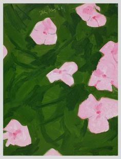 Alex Katz | Peter Blum Gallery