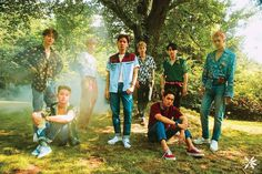 EXO 'KoKoBop' teaser photo