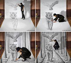 amazing :) o_O