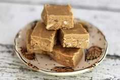 Looking for a delicious dessert idea? Here's an easy old-fashioned fudge recipe made with brown sugar, vanilla, pecans, and walnuts.