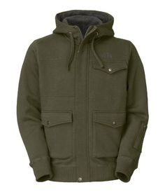 The North Face Lower East Full Zip Hoodies New « Clothing Impulse