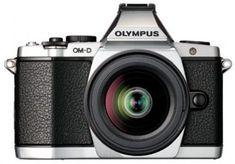 Olympus OM-D - The best digital cameras of 2013