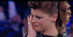 x:Ti piace Alessandra Amoroso? io: Ti piace vivere?