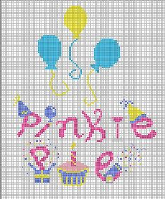 Buzy Bobbins: My little pony cutie mark cross stitch designs