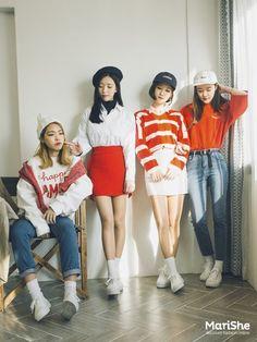 Korean Fashion Similar Look - Fashion Korean Girl Fashion, Korean Fashion Trends, Ulzzang Fashion, Korean Street Fashion, Korea Fashion, Kpop Fashion, Japanese Fashion, Asian Fashion, Fashion Outfits