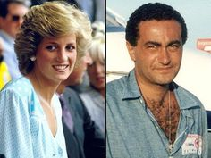 Charles' anguish and the plunging of Camilla on Diana's 20th anniversary - YouTube