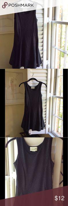 Black Sparkly Dress by Les Tout Petits . Preowned Black Sparkly Dress by Les Tout Petits. Size 14. Great condition Les Tout Petits Dresses Casual