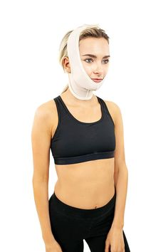 Compression Facial Mask, Post Surgery Neck Compression Garment, – Neck Wrap or Chin and Neck Lift Mask for Neck Surgery, Facial Surgery, Face Lift, Chin Lift, Oral Maxillofacial Surgery and More (S330) >>> Read more reviews of the product by visiting the link on the image. (This is an affiliate link) Oral Maxillofacial, Neck Surgery, Neck Lift, Neck Wrap, Facial Masks, Skin Care Tips, Link, Face, Beauty