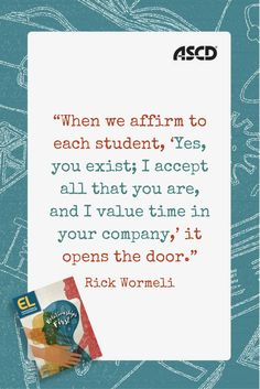 the first days of school set the learning dynamic for the year ahead
