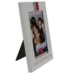 Personalised 18th Birthday Engraved Photo Frame