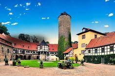 Deal leider abgelaufen: Hotel & Spa Wasserschloss im #Harz Doppelzimmer: 50% #Rabatt nur 79,00€ statt 160,00€ inklusive Frühstück und W-LAN!