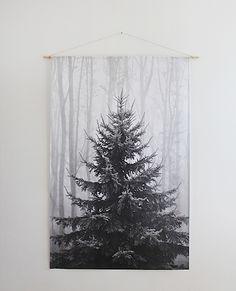DIY virtual #Christmas tree.