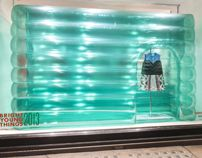 BRIGHT YOUNG THINGS / SELFRIDGES pop-up store
