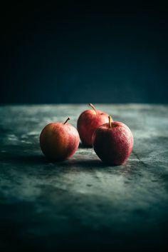 Spelt Apple Teacake with a Cinnamon Glaze via Souvlaki For The Soul #recipe