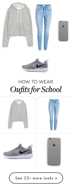 """fashion school"" by jade2601 on Polyvore"