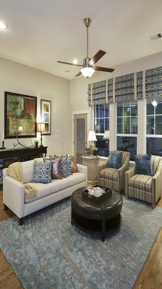 Woodforest American Classic Series in Montgomery, Texas - Darling Homes
