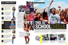 Desert Hot Springs High School, Desert Hot Springs, California/Student Life/Spring and Summer