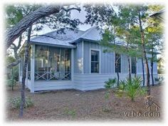 cozy cottage in seaside florida