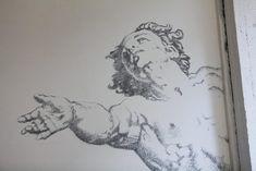 Baptiste Debombourg - Aggravure III