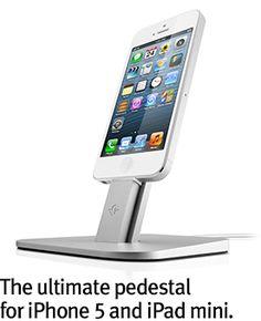 HiRise for iPhone 5 / iPad mini - HiRise for iPhone 5 / iPad mini - Twelve South