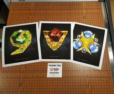 Thank you to the buyer on #etsy my #etsyshop #art inspired by the #legendofzelda #zelda #gaming #nintendo series #ocarinaoftime #spiritualstones #tattoo #design #graphicdesign #artwork #artist #gamer #jewelry #gem #stone #gold
