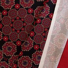 モダンデザインのインテリアファブリック/Permanence/SP FABRIC × RECORDS Bohemian Rug, Rugs, Fabric, Home Decor, Farmhouse Rugs, Tejido, Tela, Decoration Home, Room Decor
