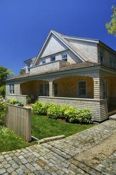 55 best cape cod style houses images cottage exterior homes rh pinterest com Tudor Style House Ranch Style House