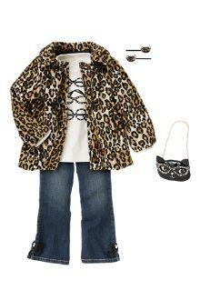Leopard Chic
