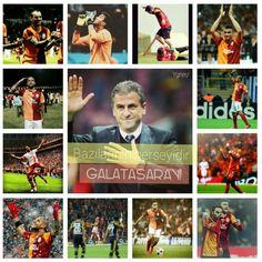 Bazılarının herşeyidir Galatasaray!