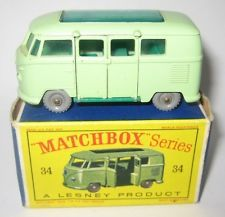 Diecast Vehicles in Product Type:Cars, Trucks & Vans, Toy Manufacturer:Matchbox | eBay