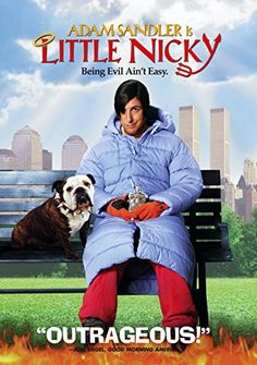 Little Nicky - Adam Sandler | shopswell