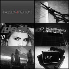 Inspirational Masterclass P4F Azerbaijan