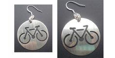 Aros de Plata, bici calada