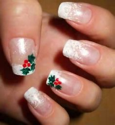 christmas nail design pictures - Yahoo! Image Search Results