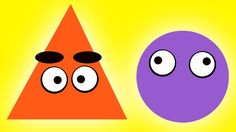 An engaging video to teach shapes to younger language learners..