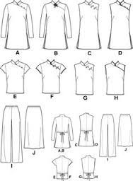 free tunic sewing patterns for women ile ilgili görsel sonucu