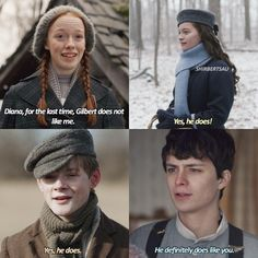 Somethings wrong with me that i ship the. So much Somethings wrong with me that i ship the. Gilbert Blythe, Anne Shirley, Jonathan Crombie, 20th Century Women, Annette Bening, Gilbert And Anne, Anne White, Anne With An E, Cuthbert